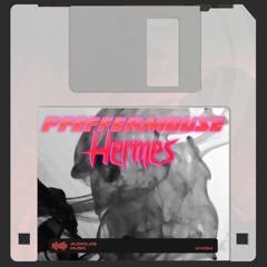 Pfeffermouse - Hermes