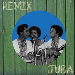Cordeiro de Nanã - Os Tincoãs Remix by Juba
