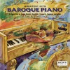 Prelude No. 1 in C Major, BWV 846 from The Well-Tempered Clavier, Book I