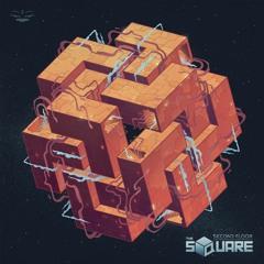 MD062 The Square - Second Floor - Album Teaser !!