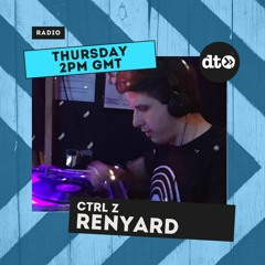 Renyard Presents CTRL Z