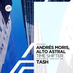 PREMIERE: Andres Moris - Skylight [Movement Recordings]