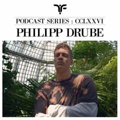 The Forgotten CCLXXVI: Philipp Drube