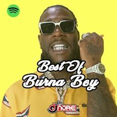 Best Of Burna Boy 2020 Mix