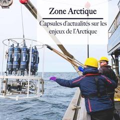 Zone Arctique - Documenter les effets du réchauffement climatique dans la Baie James - 17 sept. 2021