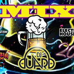MIX FIESTA 2021 - DJ DUARD (REGGAETON, ELECTRO, CUMBIA) MIX VARIADO [descarga en descripción]