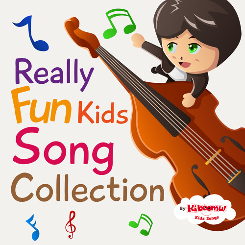 Baby Shark (2014 Version) by The Kiboomers | Free Listening