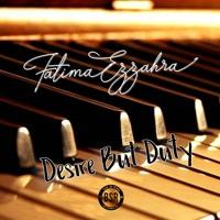 In Deep Waters - Fatima Ezzahra (Desire But Duty, 2021)