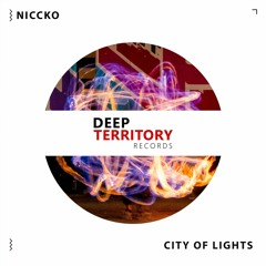 NICCKO - City Of Lights