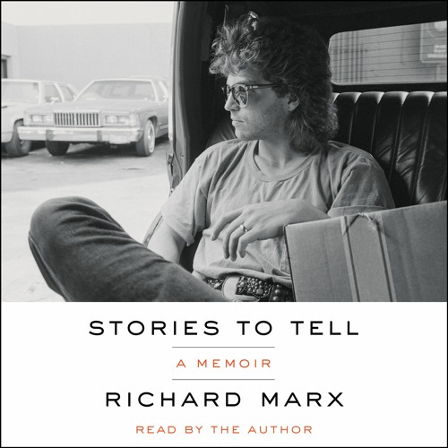 STORIES TO TELL - Audiobook Excerpt