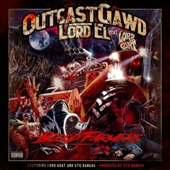 Blood Farmers feat.Lord Goat Prod.Stu Bangas