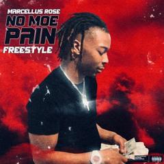 No Moe Pain Freestyle