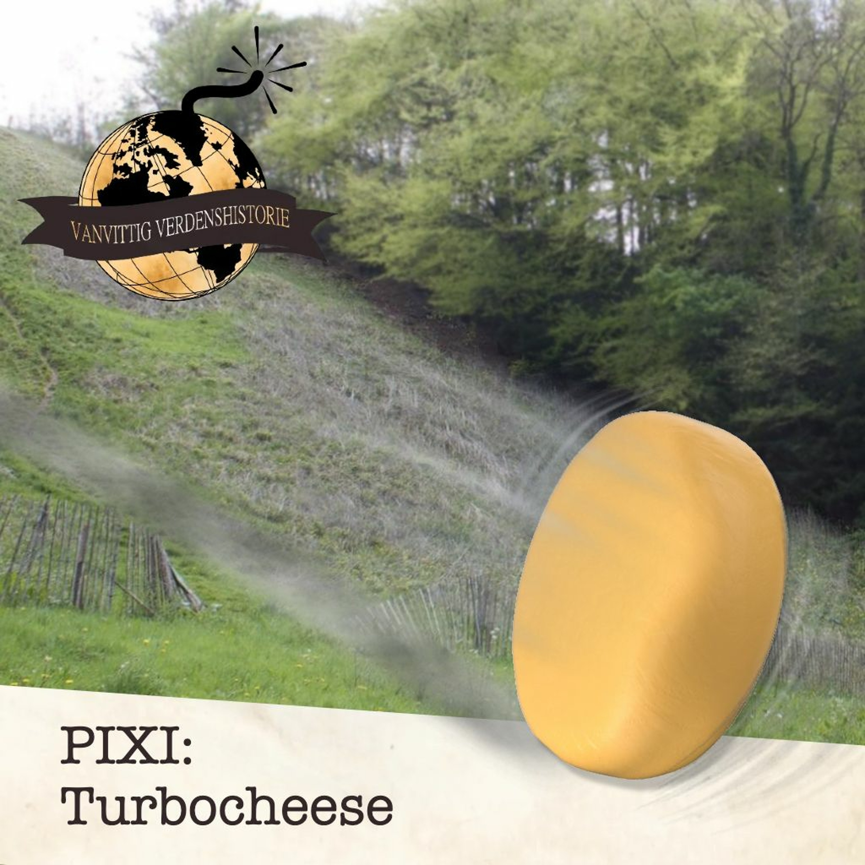PIXI: Turbocheese