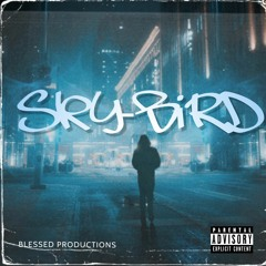 SKY - BIRD-- SHACKLES.PART 2 REMIX -- for A BROTHER IN NEED.(Official.2021)
