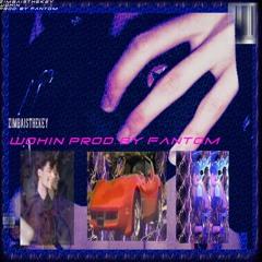 Wohin [prod Fantom] | OUT NOW AUF SPOTIFY ETC