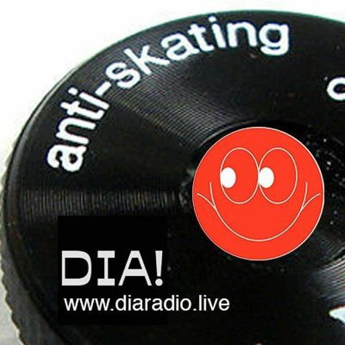 Antiskating Dia Radio