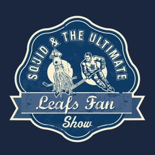 Squid and the Ultimate Leafs Fan - Episode 66: Stew Gavin
