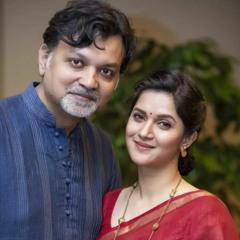 Srijit Mukherji & Mithila Exclusive Interview Raat Adda  with Tanvir Tareq