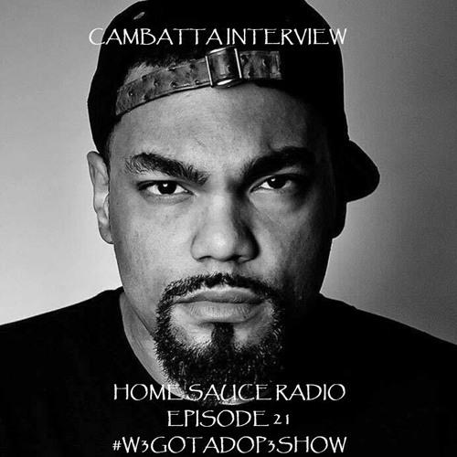 Home Sauce Radio Episode 21
