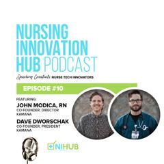 Nursing Innovation Hub Podcast Episode #10