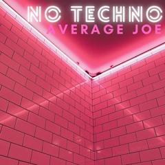 No Techno