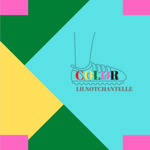 COLOR Song Cover