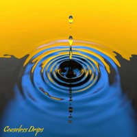 """Ceaseless Drips"" Music for Meditation, Yoga, Healing and Relaxation"