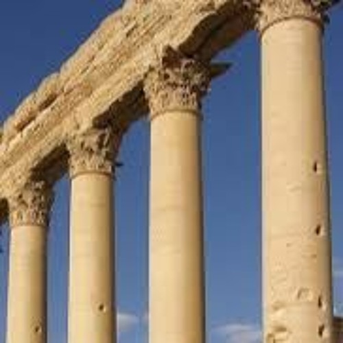 The Four Pillars of Peace (John 7:25-37)