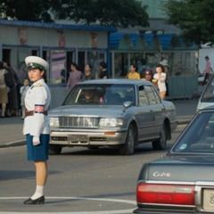 morning in pyongyang