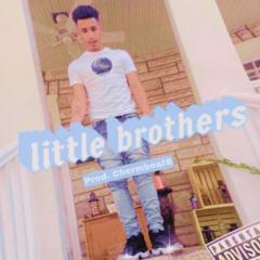 NR- Little Brothers (prod. ChermbeatS)