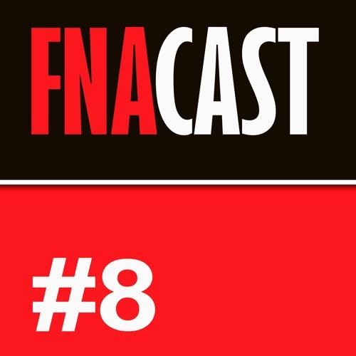 FNACAST #8 - Programação do 44º ENSA, prêmios e eleições