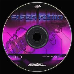 SUFèR audio Mix