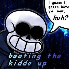 [Swapswap] - Beating The Kiddo Up