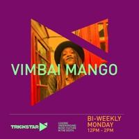 Vimbai Mango | 12 April 21
