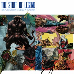 Legend of the Cyclops ft. Chazz & Chong Wizard