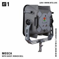 renick bell mix for mosca on nts, june 17, 2020