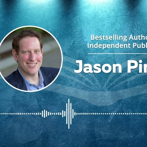 Author - Publisher Jason Pinter Talks About His Writing Career And New Book