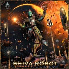 Panic Room (VA SHIVA ROBOT)