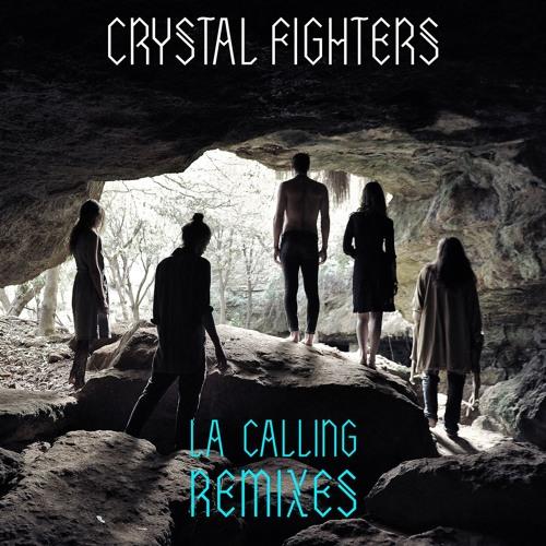 LA Calling (Mojo Filter Liquid Sun Remix)