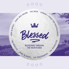 Blessed Wk5 - Diane Harrison - 15 August 2021