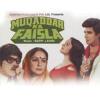 Hai Paisa - Hai Hai Paisa (Muqaddar Ka Faisla / Soundtrack Version)