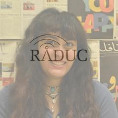 RADUC Season 4: Episode 3:: Meet The Caravan's New EIC: Hanya Captan