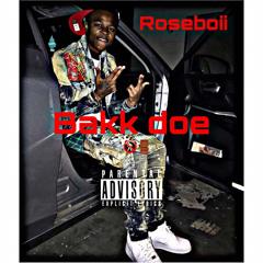 Roseboii - Bakk doe