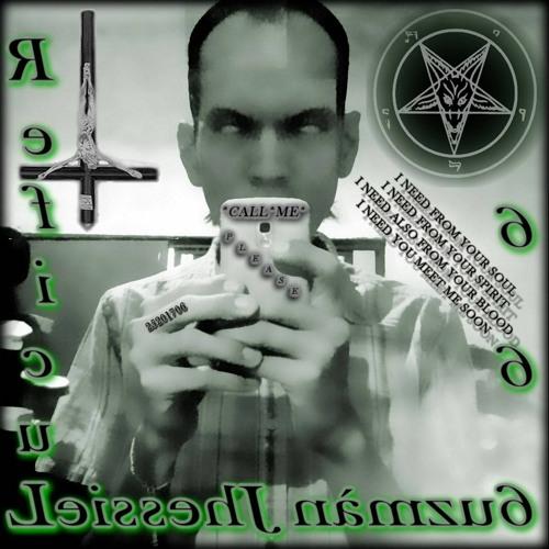 Midnight Dance At The Graveyard-Jhessiel Guzman-Luciferviathan 666