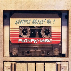 Awesome Podcast Vol .1 mixed by Plug N Play Music