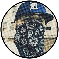 Detroit's Filthiest - Fight To The Finish EP / DICA018