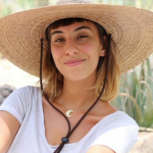 Wander, Forage & Wildcraft: Episode #9 - Meet Audra Locicero