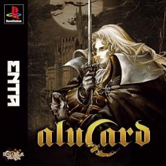 ENTA - ALUCARD