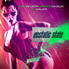 Dan De Leon & Marco Da Silva ft Nalaya - Ecstatic State (Daniel Noronha PVT Remix) << FREE LINK