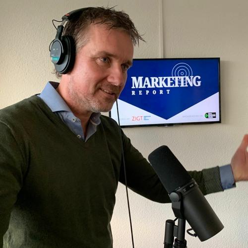 René Zeedijk (ZIGT Mediabureau) - Marketing Report 17 maart 2020 deel 1